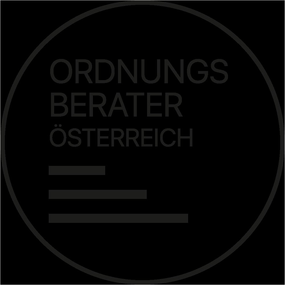 Ordnungsberater Österreich Logo